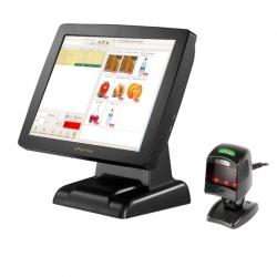 Müşteri Göstergeli Barkod Sistemi